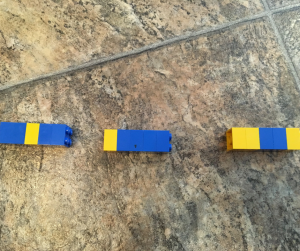 basic coding concepts with legos